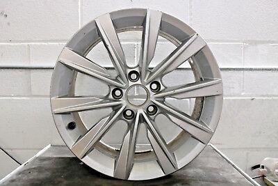"1 x Genuine Original Volkswagen Tiguan 17"" PHILADELPHIA 5N Alloy wheel Spare"