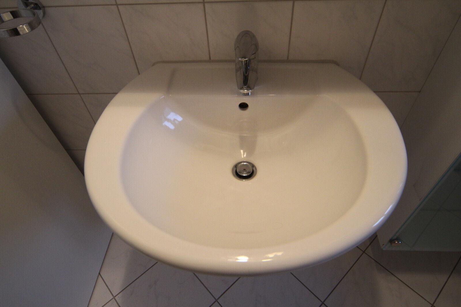 Grohe Bauloop Waschtisch Armatur 23335 Chrom