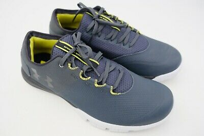 2ea23ea9ca946 Under Armour Men s Charged Ultimate Tr 2.0 Training Shoes Grey Size US 11  Used.  . 122.95. Buy It Now.  9.95 Shipping
