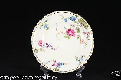 """CASTLETON SUNNYVALE FINE CHINA 6-3/8"""" BREAD AND BUTTER PLATE - MINT"""