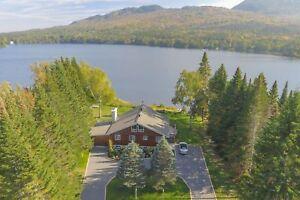 Maison - à vendre - Saint-Donat - 11364853