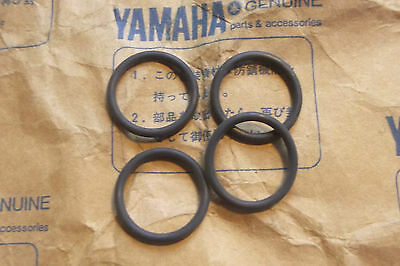 <em>YAMAHA</em> XS500  TX500  19731975  GENUINE ROCKER ARM O RING SET    9321