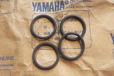 <em>YAMAHA</em> XS500  TX500  19731975  GENUINE ROCKER ARM O RING SET    9321