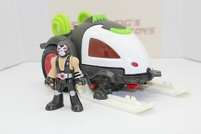 Fisher-Price Imaginext DC Super Friends Bane Sled