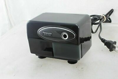 Panasonic Kp-310 Electric Pencil Sharpener With Auto Stop Vintage