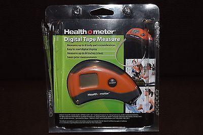 Health-O-Meter Digital Measuring Tape
