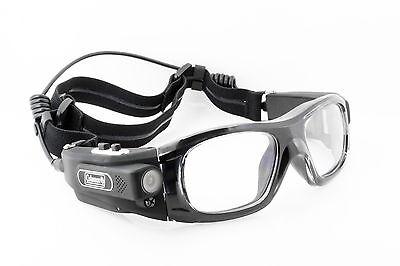 Coleman VisionHD G5HD-SPORT 1080p HD Waterproof POV Sports S