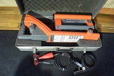 Metrotech Locator Wand Model 9890xt 9890xt Transmitter 2