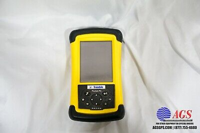 Trimble Recon Pocket Pc W Terrasync 3.30
