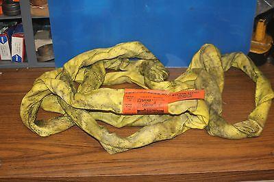Liftall Tuflex Roundsling Type En90x8 652435-5