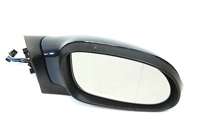 rechter Außenspiegel original Mercedes-Benz W168 A-Klasse FL rechts blau Spiegel