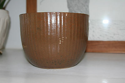 Vintage Mid Century Modern /Hollywood Regency Ceramic Pottery / Planter