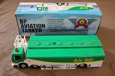 BP OIL Truck AVIATION TANKER Amoco 1996 MIB 1/32