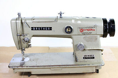 Brother Db2-b790-3 Industrial Sewing Machine