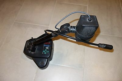 Video Labs Doccam Pro Vc Document Presentation Camera Projector - N1102dps3
