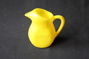 vintage ancien pot broc eau berger sirop 8 5 cm dinette jouet fille plastique ebay. Black Bedroom Furniture Sets. Home Design Ideas
