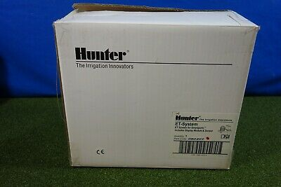 HUNTER IRRIGATION ET-SYSTEM New
