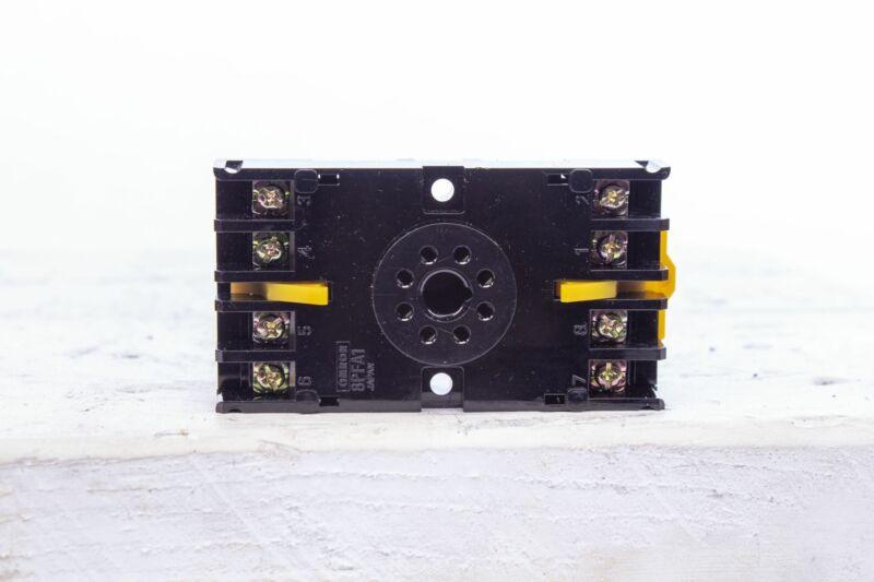 Omron 8PFA1 40-2-M4X20 Socket