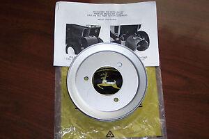John Deere 110 112 210 212 214 216 PTO drive pulley 37A M47704