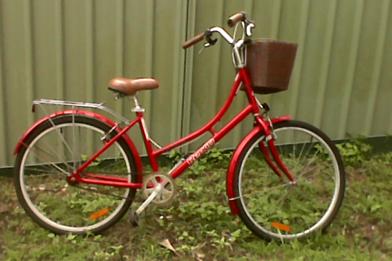 Repco traveller ladies bike