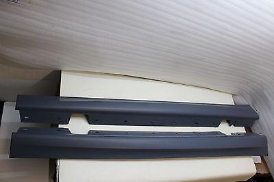 bmw e90 seitenschweller gebraucht kaufen 2 st bis 75. Black Bedroom Furniture Sets. Home Design Ideas