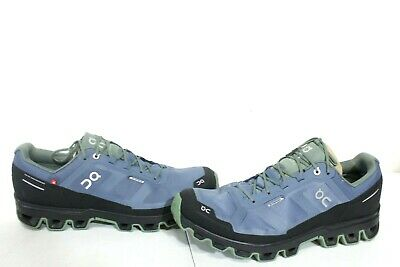 JL-337 Men's On Cloudventure WATERPROOF  Trail Running Shoe SZ