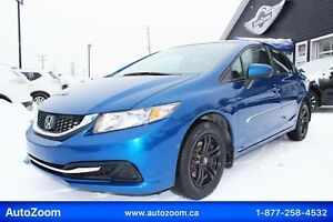 2014 Honda Civic Sedan LX *36$/sem*