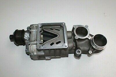 Compressor Loader Mercedes-Benz W203 CL203 1.8 105KW/A2710901780