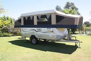 Jayco Swan Outback Busselton Busselton Area Preview