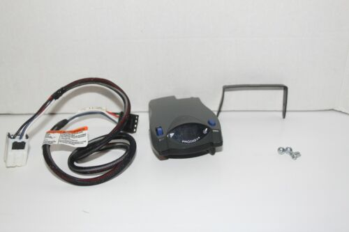 Cequent Prodigy Trailer Brake Controller
