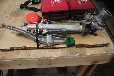 New Nelson Big Gun Irrigation Sprinkler  100-fa 24 Degree Angle .50 Nozzle
