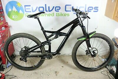 2016 Specialized Enduro Comp Mountain Bike 29 29er Large  -Evolve Cycles
