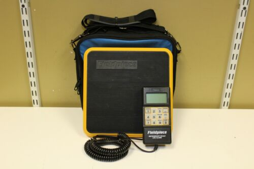 Fieldpiece SRS1 - Residential, Light Commercial Refrigerant Scale