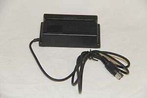 Magstripe-Magnetic-Card-Reader-Model-36TDI-w-8-Pin-Din-Connector-MCR-712-DIN8M