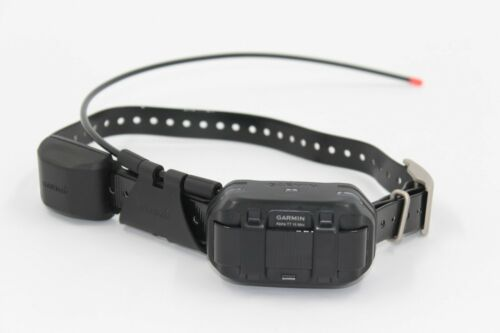 Garmin TT15 MINI GPS Dog Tracking and Training Collar Device - READ DESCRIPTION!