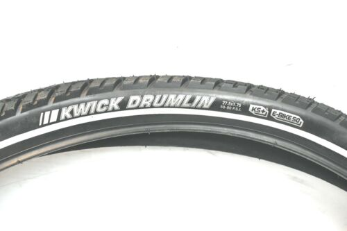 Kenda Kwick Drumlin Bike Tire 27.5x1.75 MTB K1216 Gravel Cross Touring Ships US!