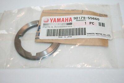 nos Yamaha ATV ring gear shim big bear grizzly kodiak moto-4 timberwolf tri-moto