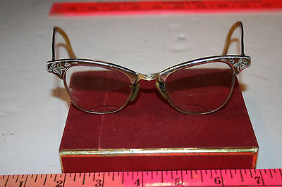 eyeglasses  craft cat eye