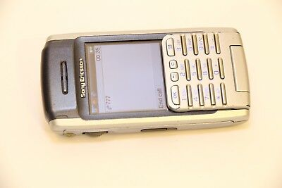 Sony Ericsson P900 Symbian Smartphone TFT Touchscreen GSM Cellular Mobile Sony Ericsson Symbian
