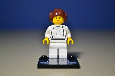 Lego Star Wars 20 Anniversary Princess Leia Minifigure 75243