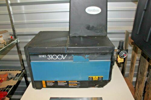 Nordson 3100V-1EAV4D/R Hot Melt Adhesive Glue Applicator System AC 400/230 VOLT