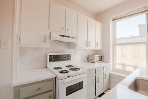 Shaughnessy Village - Furnished 4 bedroom apartment - Concordia
