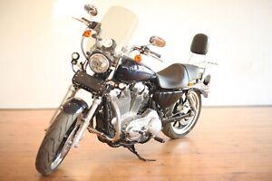 2013 Harley Davidson Sportster 883 Super low  Enfield Port Adelaide Area Preview