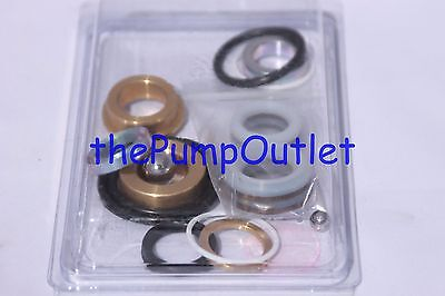 Aftermarket 248-212 248212 Packing Kit Fits Many Graco Gmax Ultramax Linelazer