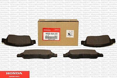 Genuine Honda OEM Front Brake Pad Kit Fits: 2007-2008 Fit (Pads,Shims,Grease) Honda Brake Pad Shim