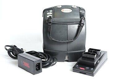 Oneil Datamax Honeywell Mobile Thermal Lp3 Wireless Portable Label Printer