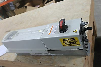 Abb 10hp Frequency Drive Acs550-pc-015ab055k451
