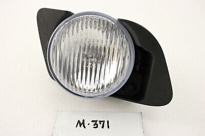 NEW FOG LIGHT LAMP FOGLIGHT FOGLAMP MITSUBISHI GALANT 99 00 01 RH DRIVING OEM
