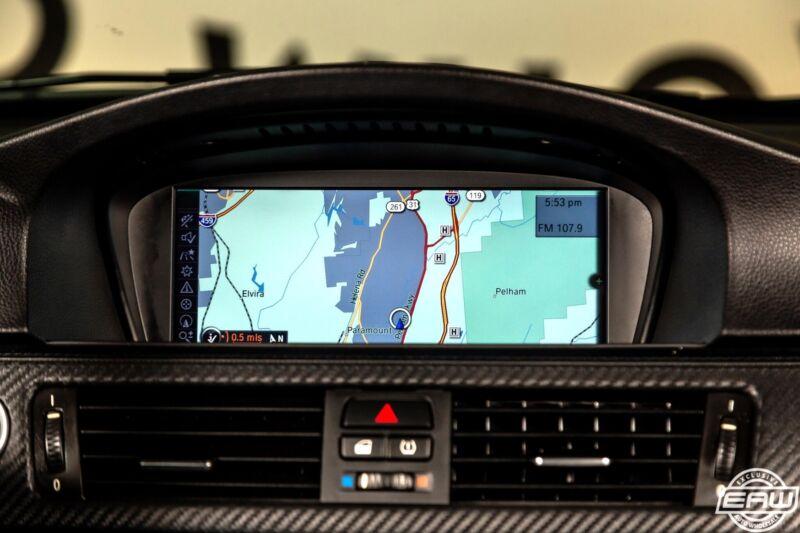 Image 12 Voiture Européenne d'occasion BMW M3 2011