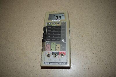 Fluke 8060a True Rms Multimeter 4